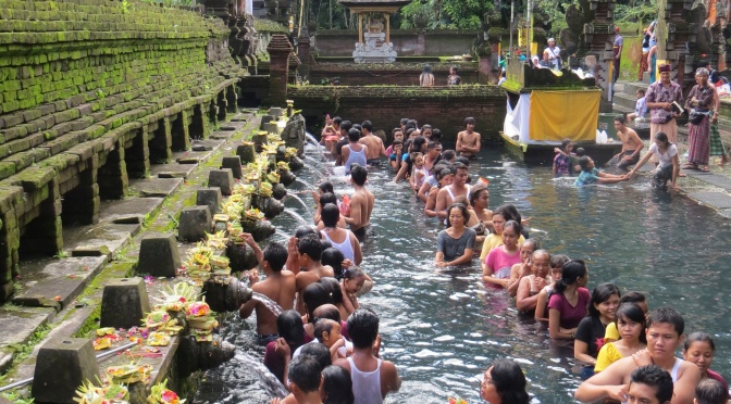 #95 Visit a Temple in Bali: 100 Family Travel Experiences