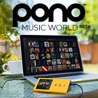 PonoMusicHub