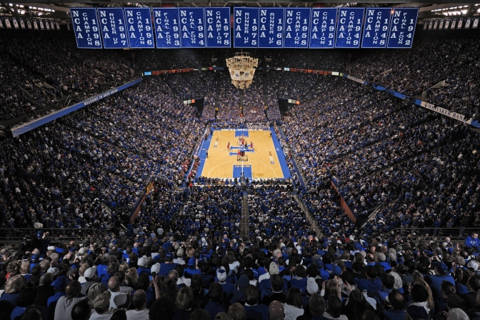 March Madness Kentucky Style: Visit Lexington